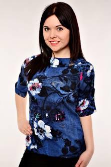 Блуза Е9640