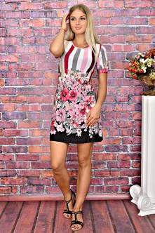 Платье Т6183