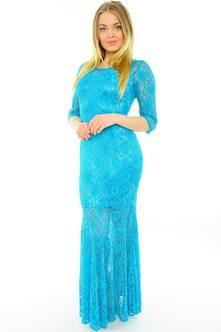 Платье Н0186