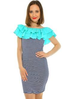 Платье Н0719