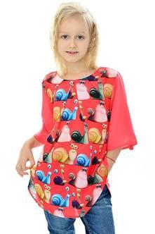 Блуза П6563