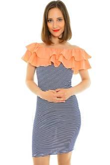 Платье Н0720