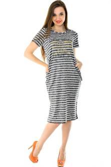 Платье Н7328
