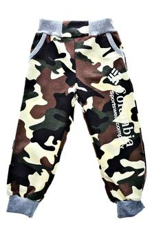 Спортивные брюки П5162