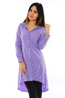 Рубашка-туника М5878