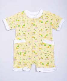 Боди для новорожденных Д2160
