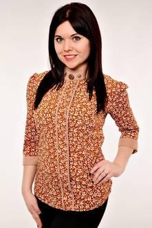 Блуза Е9642