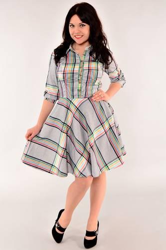 Платье И0452