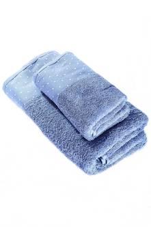 Махровое полотенце Н2689