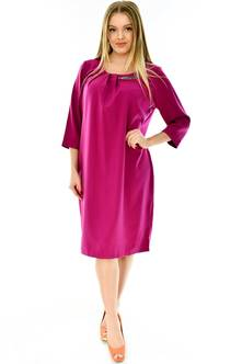 Платье П4287
