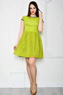 Платье П7103