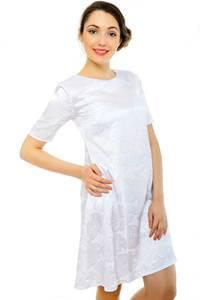 Платье короткое белое летнее Н5044