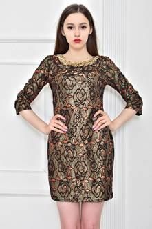 Платье Т9072