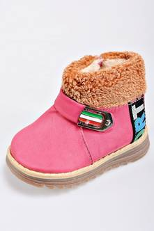 Ботинки Е0577