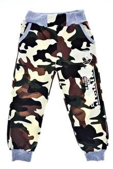 Спортивные брюки П5163