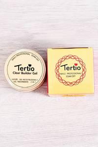 Гель для наращивания ногтей Tertio Р4731