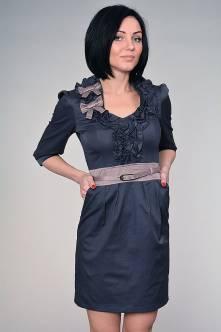 Платье А8648