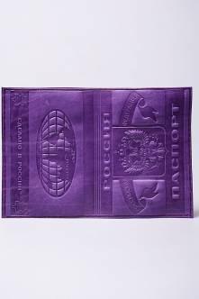 Обложка для паспорта Г0308