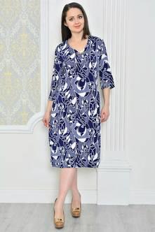 Платье Р0422
