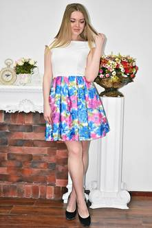 Платье Р8231