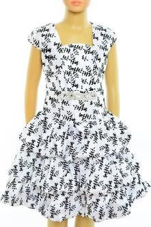 Платье Н0095