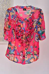 Блуза Ю3643