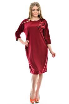 Платье П4489