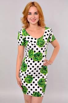 Платье Г5542