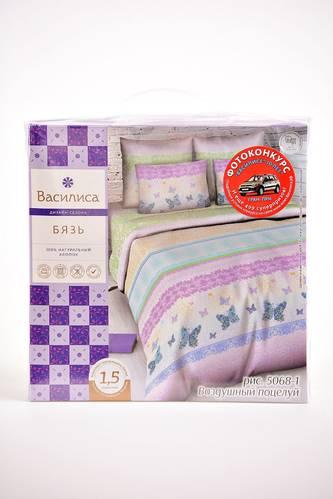 Комплект постельного белья Е8595