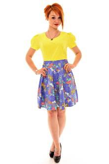 Платье К4192