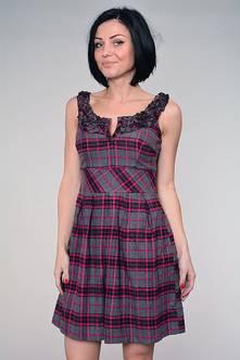 Платье А8650