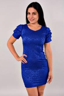 Платье Д0777