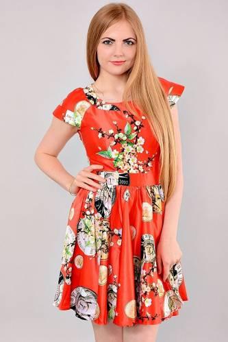 Платье Г9408