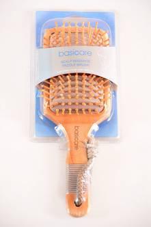Массажная щётка для волос Е8002