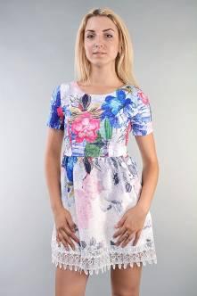 Платье 5866