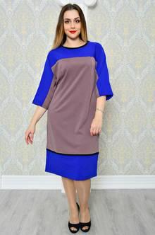Платье П9689