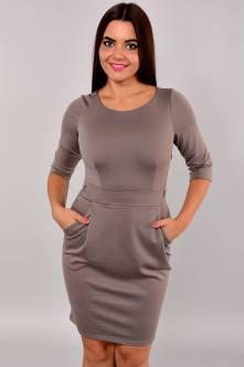 Платье Д0230