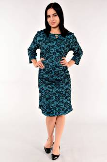 Платье Е5439