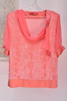 Блуза Ю3644
