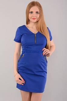 Платье В9648
