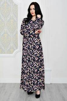 Платье Р1885