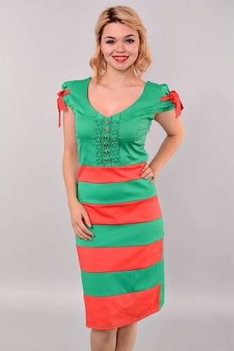 Платье Д0115