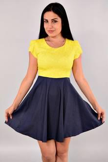 Платье Д0779