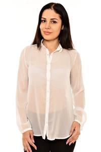 Блуза белая Л7138