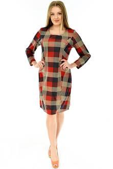 Платье П4292