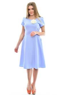 Платье П4492