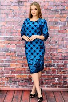 Платье П6455