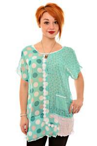 Блуза летняя праздничная К4444