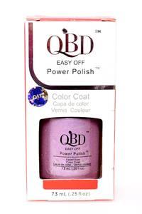 OBD Nail Polish Gel Q117 Р4735