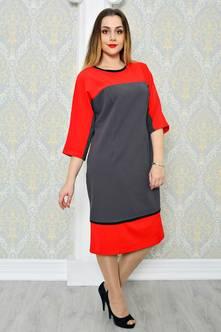 Платье П9691